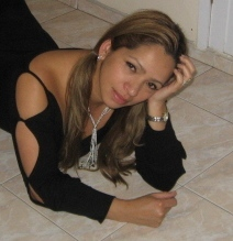 Dating scammer Uliya Buharina Cheremkhovo from Russia